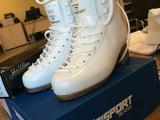 Продам новые коньки risport RF3, размер 215