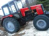 Трактор мтз-1221, бу