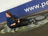 Лодка Kayaker-DV Triton, бу