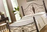 Кровать WF9005 160x200